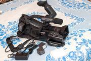 Panasonic  HDC-MDH-1.